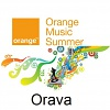 Tomorrow Orange Music Summer - Orava!!! We are looking forward to you :-)))