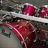 We have new drums Pearl Masters Premium
